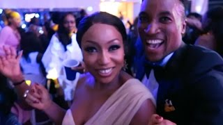 Nigerian celebrities Turn up at AMVCA After Party!
