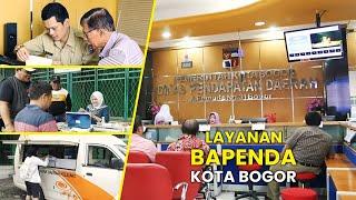 Badan Pendapatan Daerah Kota Bogor