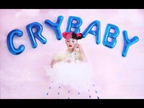 Melanie Martinez Cry Baby Audio