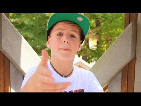 MattyB, 11, Uses Rap Music to Defend Sister   Good Morning America   ABC News
