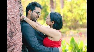 Timro Mayale Badhera Rakha    Bhanu weds Uma    New Cinematic Wedding Promo    Deepak HD Video