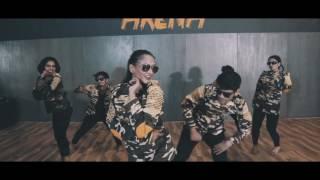 Big Dance Performing Team I Kala Chashma - Badshah