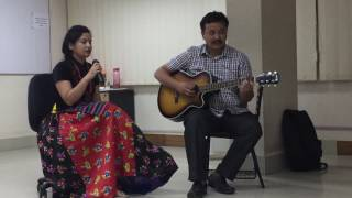 'Tomar Namer Roddur': Charu and Swadesh, JPGSPH 12th Cohort Cultural Evening (Extended Version)