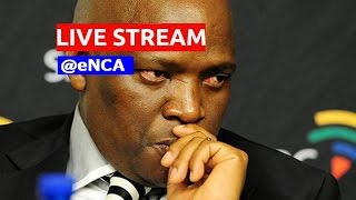 Parliament to discuss the fate of the SABC, Hlaudi