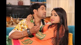 Nirahua Bana Crorepati - New Bhojpuri Film 2017 || Latest Full Movies || Dinesh Lal Yadav - Amrapali