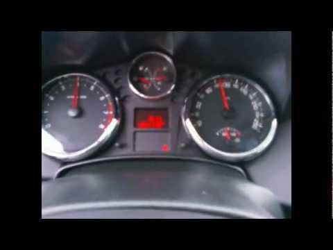 PEUGEOT 207 GT TOP SPEED 260