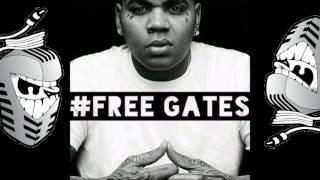 KEVIN GATES- #FREEGATES FULL MIXTAPE 2017
