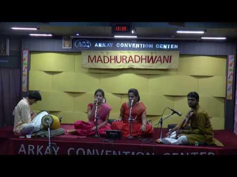 Xxx Mp4 Madhuradhwani Deepika And Nandika Vocal Duet 3gp Sex