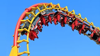 THEME PARK SIMULATOR! (Planet Coaster)