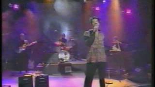 Tashan - Black man - live