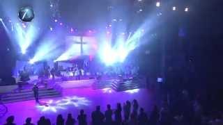 Glow Worship - Dia Raja, Rayakan & King Of Majesty #FestivalKemenangan