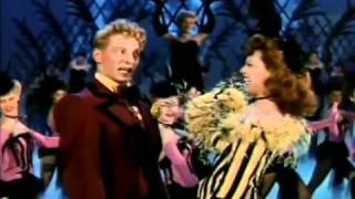 Danny Kaye & Dinah Shore - Up In Arms (Tess's Torch Song - Jive)