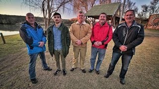 Is there a future for White Afrikaners? - BBC Our World