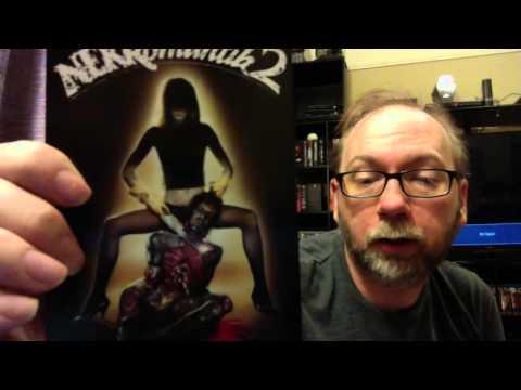 Xxx Mp4 Nekromantik 2 Arrow Blu Limited Edition Overview 3gp Sex