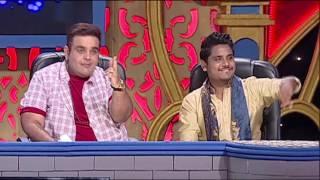 Roshan Prince | Millind Gaba |  Jatti De Nain Live | Voice of Punjab Chhota Champ 3
