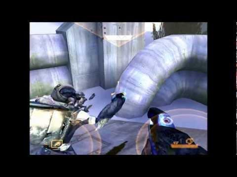 Grunt Rebellion Mod - Beta Version