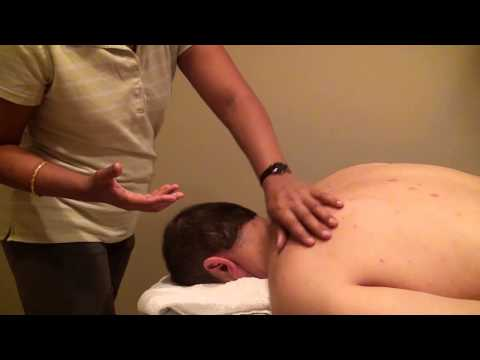 Xxx Mp4 Medical Massage For Non Surgical Treatment Of The Cervical Herniated Disc 3gp Sex