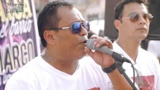Una Oportunidad - Marco y Los Duros De La Salsa - Atahualpa Las Caras 2016