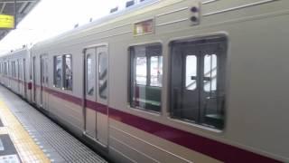 東武スカイツリーライン11453F+11452Fの回送