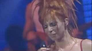 Mylene Farmer - L'autre... (Live)