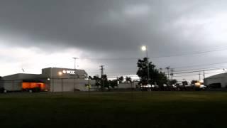 ( Part 1 ) May 31, 2015 Bad Looking Storm