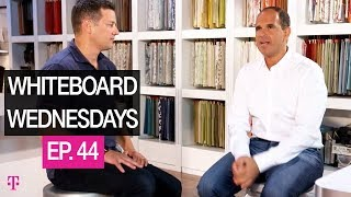 Whiteboard Wednesdays Episode 44, When to Use Legal Counsel