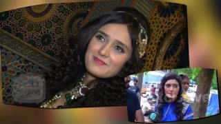 Pankhuri Awasthy Shares Her Journey as Razia Sultan   100 Episodes