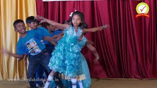 Graduation Day Dance by Grade I