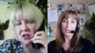 What is Energy Frequency & Personal Vibration? with Penney Peirce and Patricia Albere