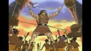 Mythic Warriors Guardians of the Legend   Hercules And The Golden Apples part 2