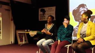 UAL ACS Film and Literature Festival: #OurStories Black Women in Film FULL video