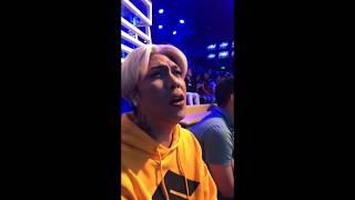 Vice Ganda na pa iyak sa kanta ng Contestant ng TNT