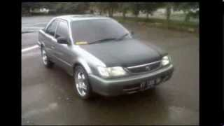 Dijual Toyota Soluna Silver Th. 2002 Samarinda HP;085246902754 http://www.xmahakam.com/