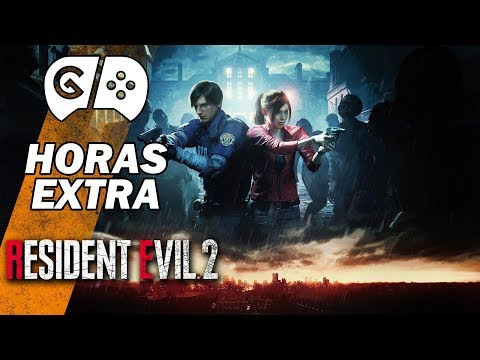 Xxx Mp4 Resident Evil 2 Remake Horas Extra 3GB 3gp Sex