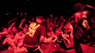 BETTEROFFDEAD Tour: Live From the Road (Flatbush Zombies & Bodega Bamz)