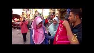 Inspirasihana - Telemovie Cinta Kun Fayakun Tv Al Hijrah
