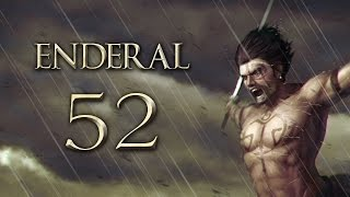 Enderal [EN] - Part 52 (FOGVILLE - Skyrim Mod Let's Play PC Gameplay Walkthrough)