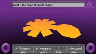 Virtual Maths - Nets - full version