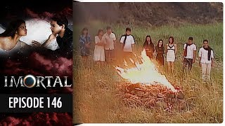 Imortal - Episode 146