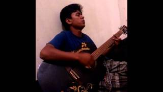 Folk Song with Guitar by Shawon