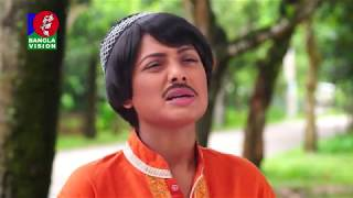 Charittro Neta | Tisha | Mahfuj | Nipun | Bangla Natok | Full HD | Part-05