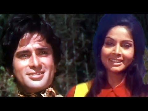 Xxx Mp4 Shashi Kapoor Rakhee Jaanwar Aur Insaan Scene 2 15 3gp Sex