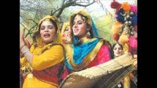 Great Punjabi songs 18.- Mere sajna di daachi . film Kode Shah