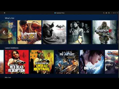 Playstation Now Review IS IT WORTH IT