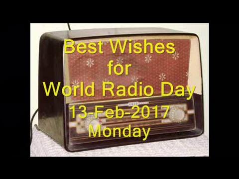 Radio Ceylon 13-02-2017~Monday Morning~02 Purani Filmon Ka Sangeet