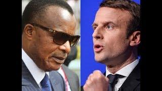 Crise Libyenne: Paris reprend la main à papi Sassou
