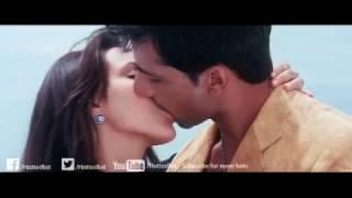 neha dhupiya unseen longest kissing lip lock scenc