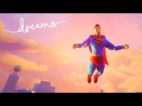 Dreams PS4 Best Creations Compilation 17