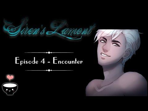Siren's Lament Ep. 4 - Encounter [ FANDUB ]