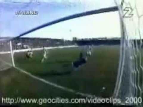 VIDEOS CHISTOSOS GOLES FALLADOS